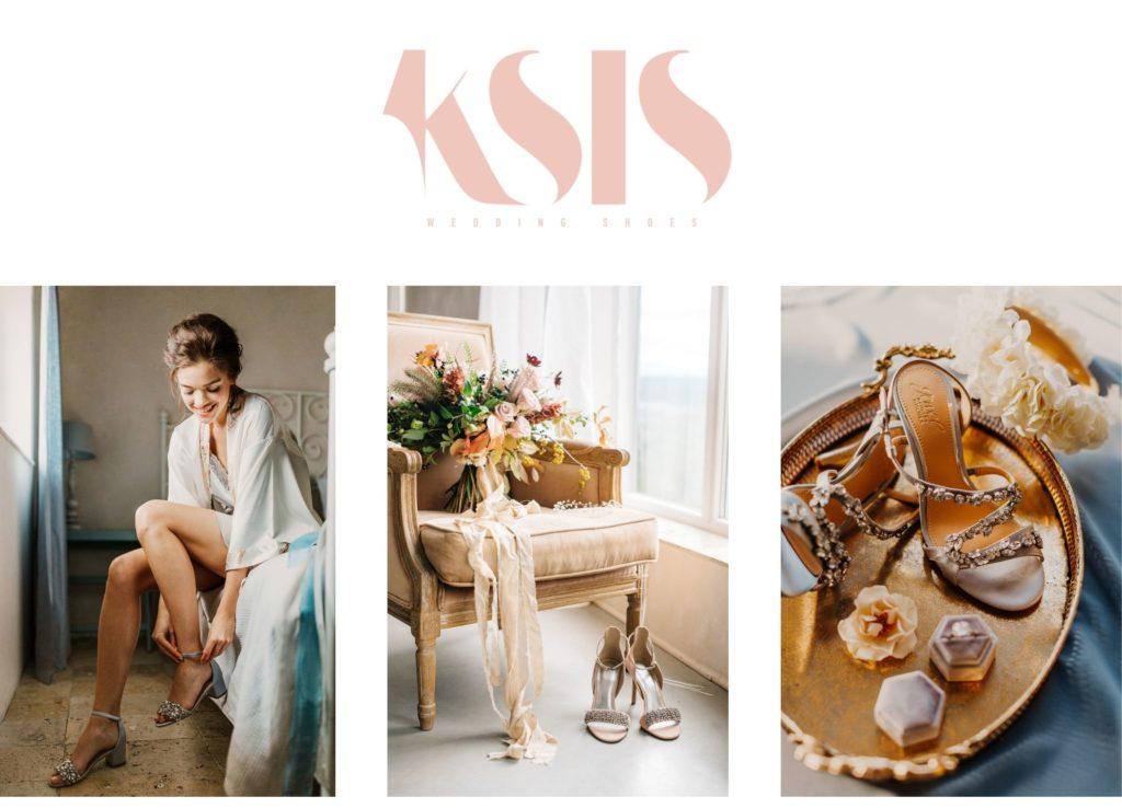 Obuwie ślubne ksis wedding shoes