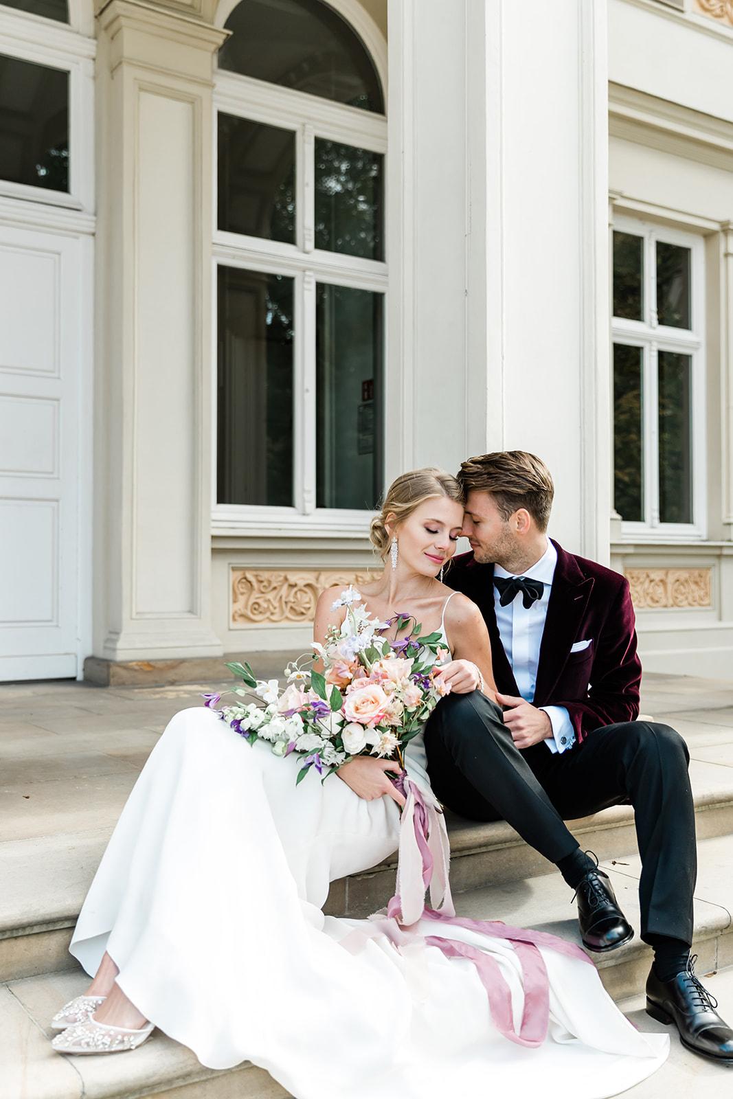 Minoga – French Romance