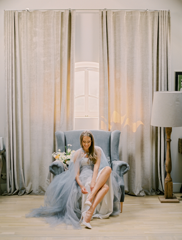 Brideside. Weranda Home. session